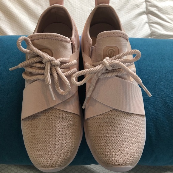9e8d362bae5f67 Champion Shoes - C9 Champion Crossband Lace-up Sneakers